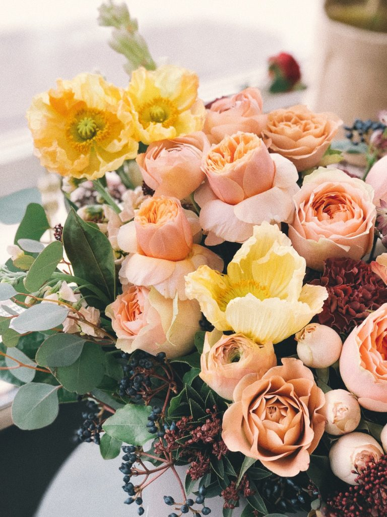 Know about flower meanings